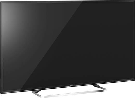 panasonic tx 49esw504 led tv 123 cm 49 zoll eek a dvb t. Black Bedroom Furniture Sets. Home Design Ideas