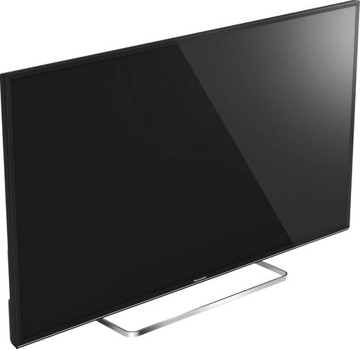 panasonic tx 43esw504 led tv 108 cm 43 zoll eek a dvb t. Black Bedroom Furniture Sets. Home Design Ideas