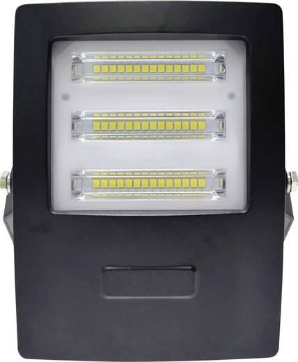 DioDor Slim DIO-FL20N-B Slim LED-Außenstrahler 20 W Warm-Weiß