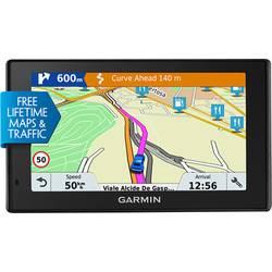 Navigácia Garmin DriveSmart 51 LMT-D CE;12.7 cm 5 palca, střední Evropa