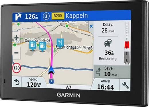 garmin drivesmart 51 lmt d ce navi 12 7 cm 5 zoll. Black Bedroom Furniture Sets. Home Design Ideas