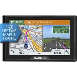 Navigácia Garmin Drive 51 LMT-S CE;12.7 cm 5 palca, střední Evropa