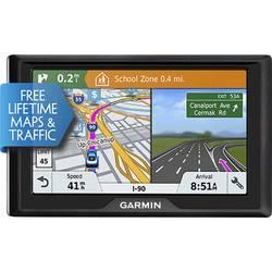 Navigácia Garmin Drive 61 LMT-S CE;15.4 cm 6.1 palca, střední Evropa