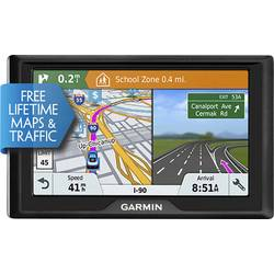Navigácia Garmin Drive 61 LMT-S EU;15.4 cm 6.1 palca, pro Evropu