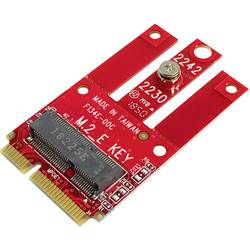 Adaptér rozhraní Renkforce RF-4630344, [1x M.2 NGFF - 1x mini PCI Express]