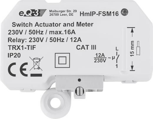 Schaltaktor HmIP-FSM16