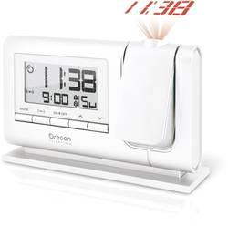 DCF projekční hodiny Oregon Scientific RM308P, bílá