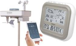Digitální bezdrátová meteostanice pro smartphone Oregon Scientific WMR500 - All-in-one