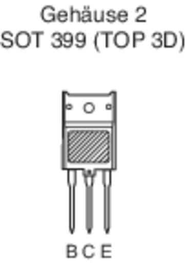 Transistor (BJT) - diskret NXP Semiconductors BU2506DX SOT-399 1 NPN