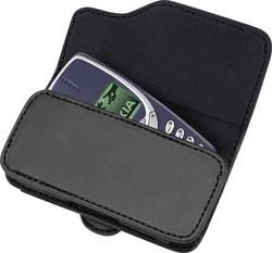 """Pouzdro na opasek Renkforce rf-HT-100 pro mobil s rozměrem 11,4 cm (4,5"""") , černá"""
