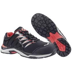 Bezpečnostná obuv ESD (antistatická) S1P Albatros TWIST RED WNS LOW ESD HRO SRC 645210-39, veľ.: 39, čierna, červená, 1 pár