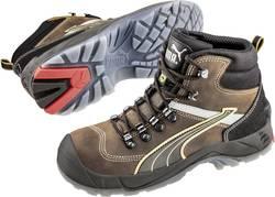 Bezpečnostná obuv ESD (antistatická) S3 PUMA Safety Condor Mid ESD SRC 630122-45, veľ.: 45, hnedá, 1 pár