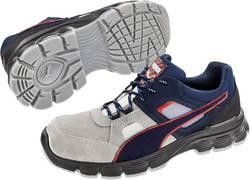 Bezpečnostní obuv ESD (antistatická) PUMA Safety Aerospace Low ESD SRC 640661-45 S1P, béžová, modrá, 1 pár, vel.: 45