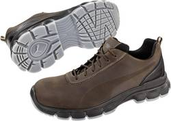 Bezpečnostní obuv ESD (antistatická) S3 PUMA Safety Condor Low ESD SRC 640542-41, vel.: 41, hnědá, 1 pár