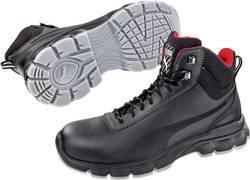 Bezpečnostní obuv ESD (antistatická) S3 PUMA Safety Pioneer Mid ESD SRC 630101-42, vel.: 42, černá, 1 pár