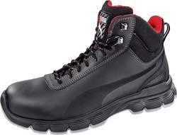 Bezpečnostná obuv ESD (antistatická) S3 PUMA Safety Pioneer Mid ESD SRC 630101-45, veľ.: 45, čierna, 1 pár