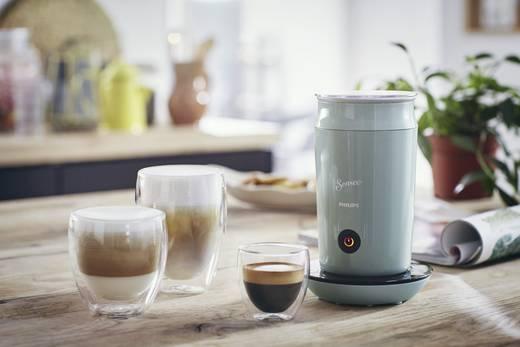 milchaufsch umer senseo milk twister hell gr n ca6500 10 500 w. Black Bedroom Furniture Sets. Home Design Ideas