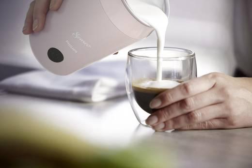 milchaufsch umer senseo milk twister pink ca6500 30 500 w. Black Bedroom Furniture Sets. Home Design Ideas