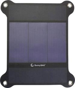 Solární nabíječka SunnyBag Leaf+ 137A_01, 6000 mAh, 5 V
