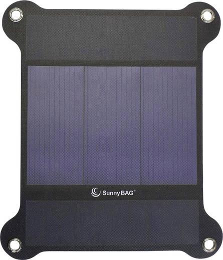 SunnyBag Leaf+ 137A_01 Solar-Ladegerät Ladestrom Solarzelle 1150 mA 6 W Kapazität (mAh, Ah) 6000 mAh