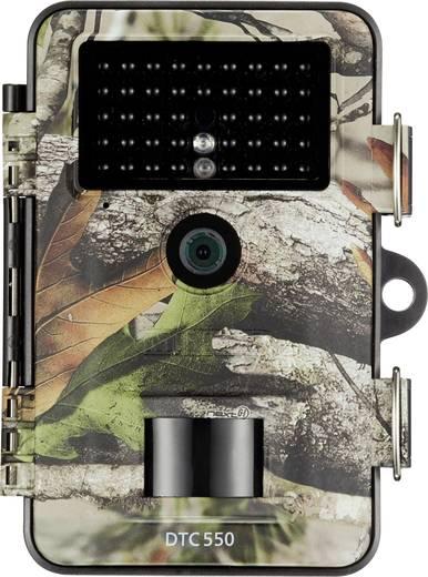 Wildkamera Minox DTC-550 12 Mio. Pixel Zeitrafferfunktion Camouflage
