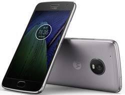 Lenovo Moto G5 Plus double SIM Smartphone 4G 13.2 cm (5.2 pouces