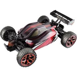 RC model auta buggy Hyper Striker , červená