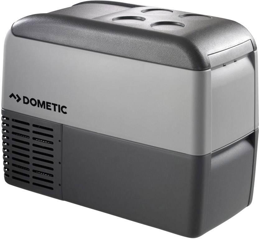 Grau 25 Liter Energieklasse A++ tragbare thermo-elektrische K/ühlbox Mobicool V26 Lkw und Steckdose 12 V und 230 V f/ür Auto