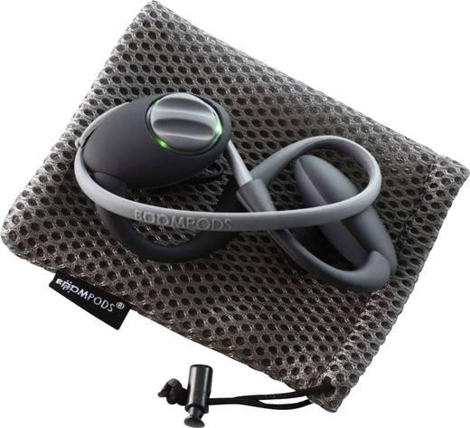 boompods sportpods enduro bluetooth sport kopfh rer in. Black Bedroom Furniture Sets. Home Design Ideas