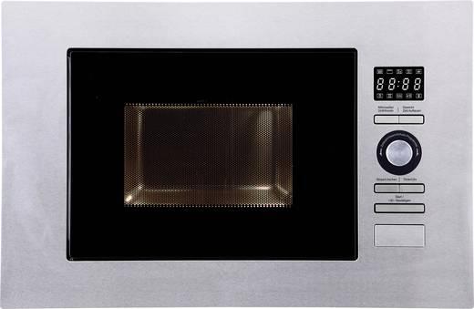 mikrowelle 800 w einbauf hig bikitchen cook 900. Black Bedroom Furniture Sets. Home Design Ideas