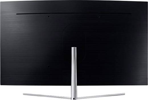 qled tv 138 cm 55 zoll samsung qe55q7c eek b twin dvb t2 c s2 qled uhd curved smart tv wlan. Black Bedroom Furniture Sets. Home Design Ideas