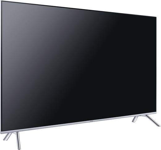 led tv 138 cm 55 zoll samsung ue55mu7009 eek a twin dvb t2 c s2 uhd smart tv wlan pvr ready. Black Bedroom Furniture Sets. Home Design Ideas