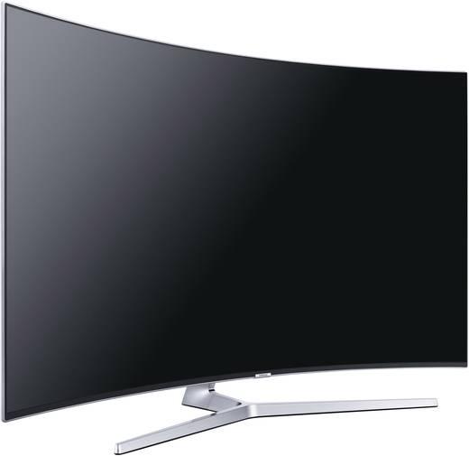 led tv 138 cm 55 zoll samsung ue55mu9009 eek a twin dvb t2 c s2 uhd curved smart tv wlan. Black Bedroom Furniture Sets. Home Design Ideas