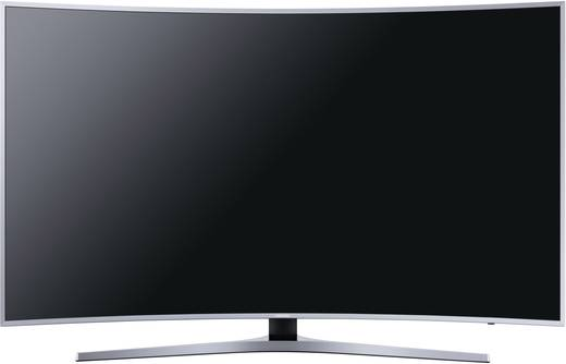led tv 138 cm 55 zoll samsung ue55mu6509 eek a dvb t2 dvb c dvb s uhd curved smart tv wlan. Black Bedroom Furniture Sets. Home Design Ideas