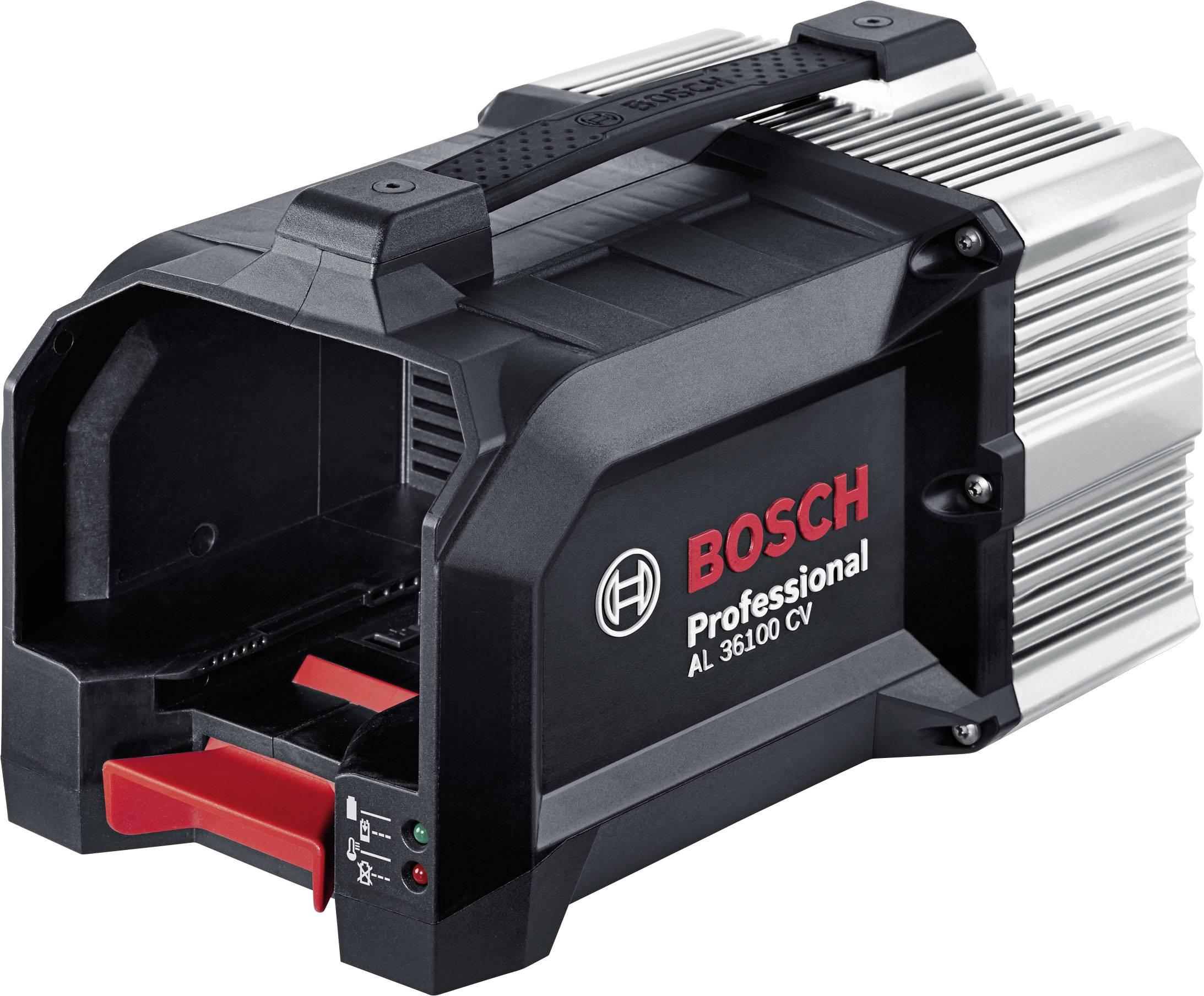 Bosch Professional Ladegerät AL 36100 CV 2607225839