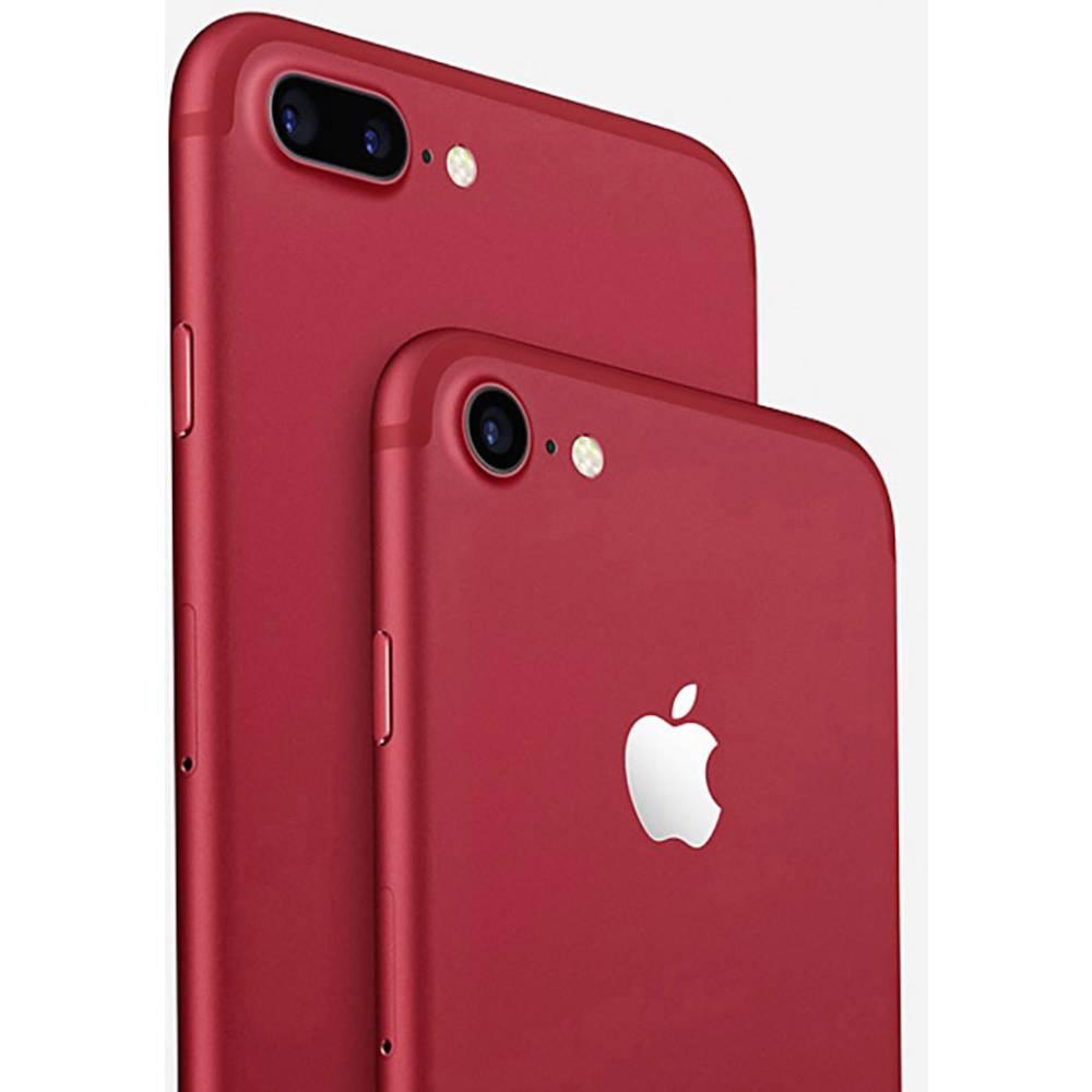 Apple Iphone 7 256 Gb Rot Im Conrad Online Shop 1545300