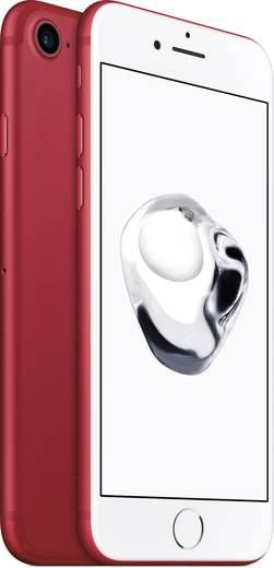 Apple iPhone 7 256 GB Rot