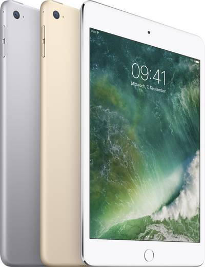 Apple iPad 9.7 (März 2017) WiFi + Cellular 128 GB Gold
