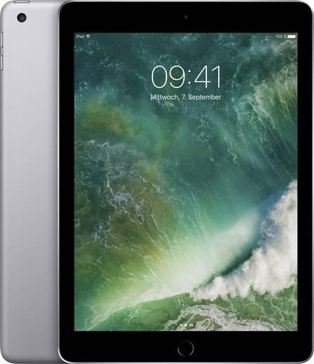 Apple iPad 9.7 (März 2017) WiFi 32 GB Spacegrau