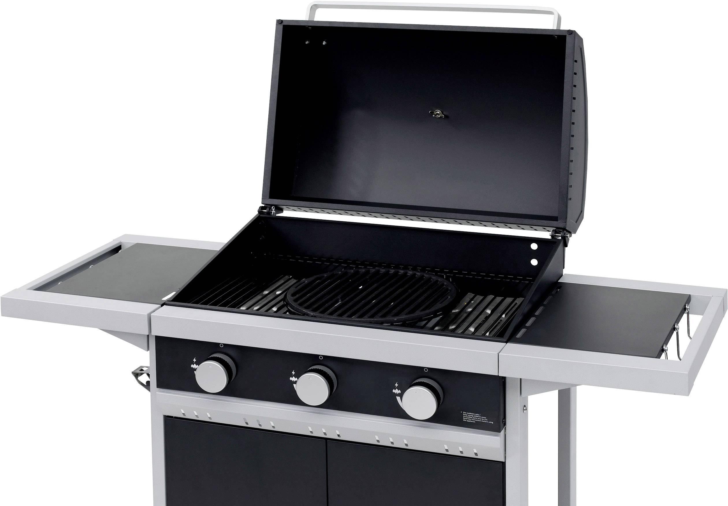 Tepro Abdeckhaube Passend Für Tepro Toronto Holzkohlegrill Beige : Grillwagen gas grill tepro garten wilmington schwarz silber matt