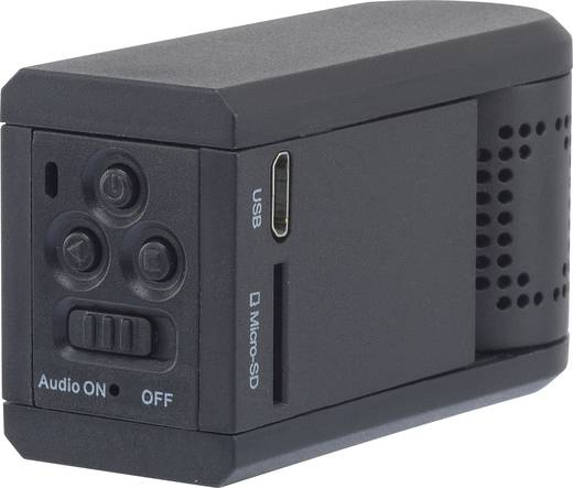 mini berwachungskamera 32 gb mit bewegungsmelder 1280 x. Black Bedroom Furniture Sets. Home Design Ideas