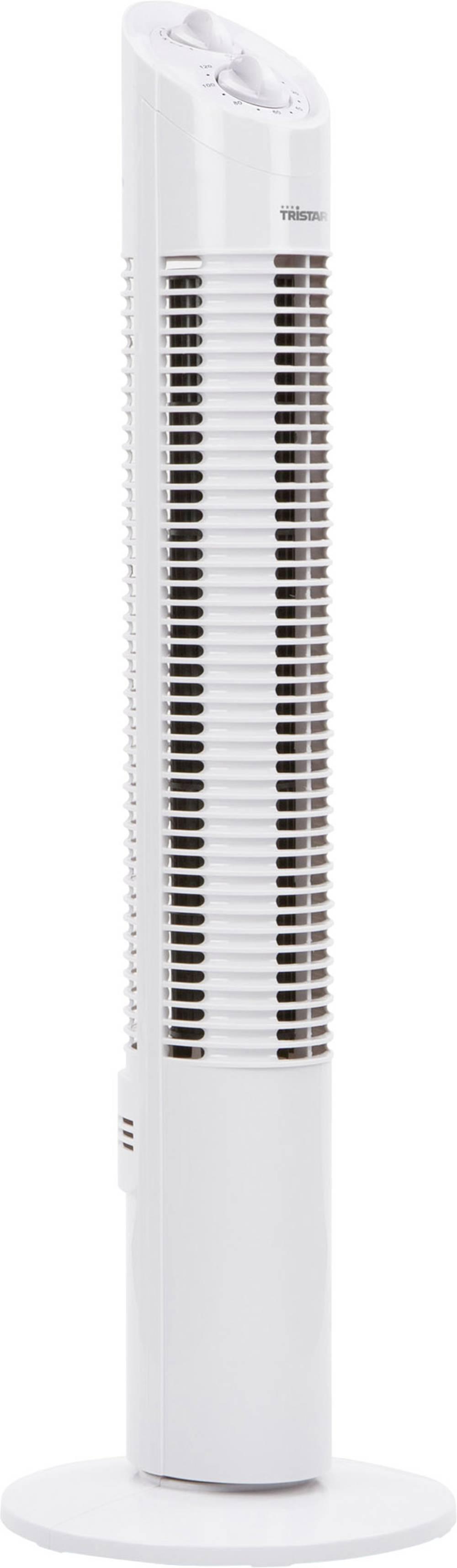 Ventilateur colonne Tristar VE5905 30 W blanc