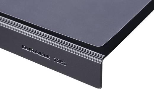 Foto Schreibunterlage durable 729301 schreibunterlage schwarz (b x h) 650 mm x 520 mm kaufen