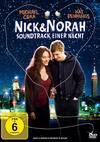 DVD Nick & Norah Soundtrack einer Nacht FSK: 6