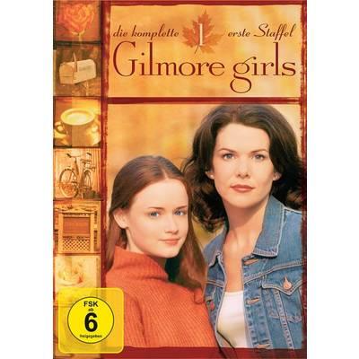 DVD Gilmore Girls FSK: 6 Preisvergleich