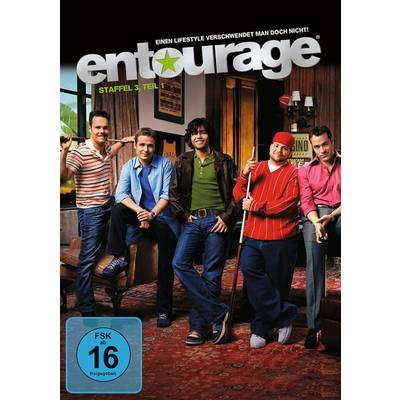 DVD Entourage FSK: 16 Preisvergleich