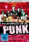 DVD Tod den Hippies Es lebe der Punk! FSK: 16