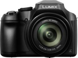 Digitální fotoaparát Panasonic DC-FZ82, 18.1 MPix, Zoom (optický): 60 x, černá - Panasonic Lumix DMC-FZ82
