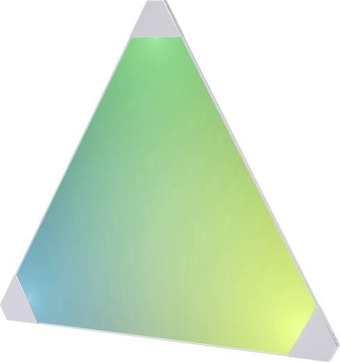 Nanoleaf Aurora LED-Erweiterungs-Panel LED fest eingebaut 2 W RGBW Apple HomeKit