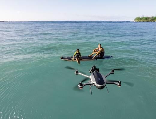 GoPro Karma inkl. HERO 5 Black Quadrocopter RtF Kameraflug